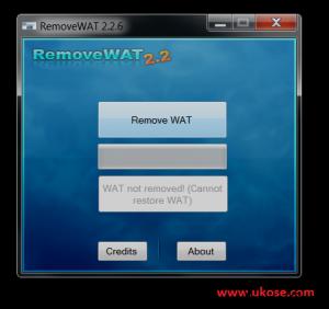 remove-wat-windows-orjinal-yapma