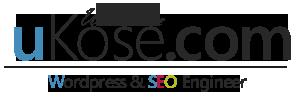 Ümit KÖSE – Wordpress Ve Blogger Uzmanı